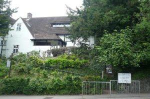 Purley Quaker House