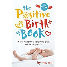 i offer pregnancy birth books