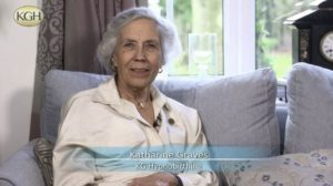 KG Hypnobirthing Online course with Katharine Graves