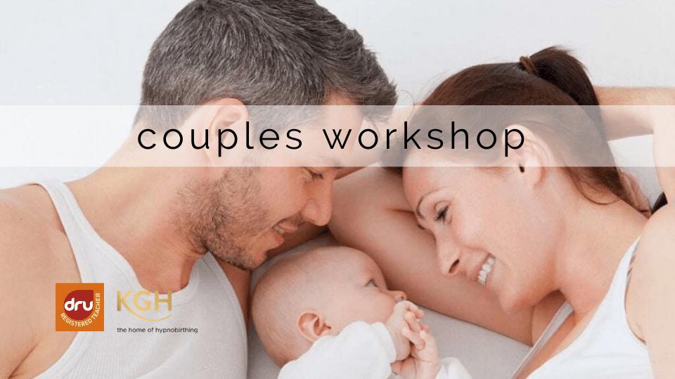 i offer calm birth workshop hypnobirthing