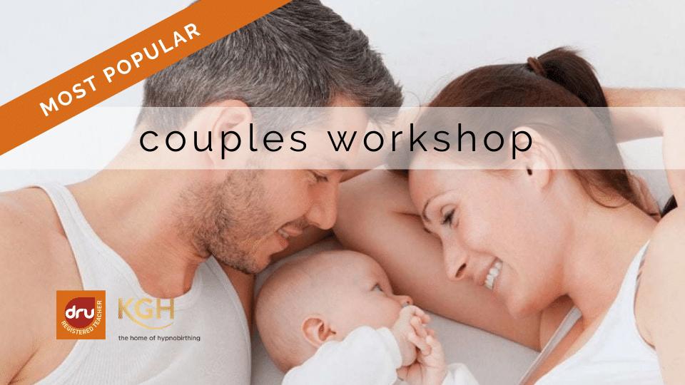 calm birth hypnobirthing workshop south croydon