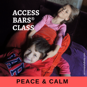 I offer access bars LONDON