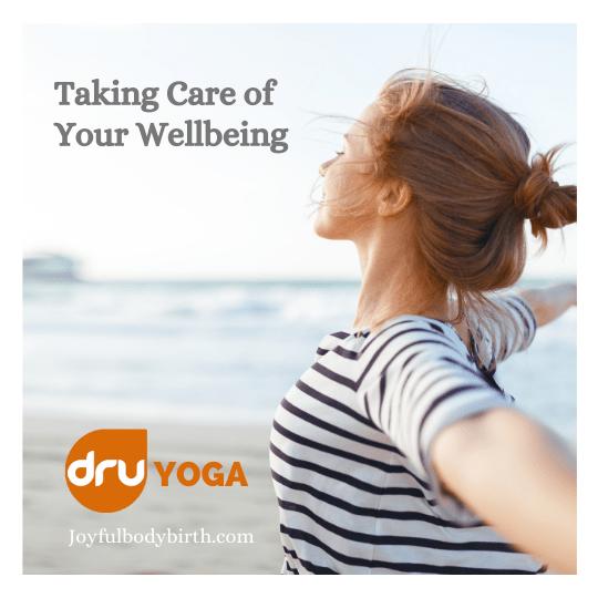 dru yoga south croydon
